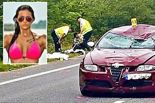 Tragická nehoda: