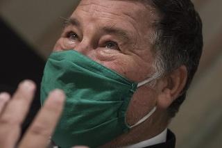 Uznávaný epidemiológ
