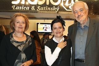 Rodina Milana