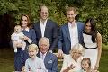 Zlé správy z Británie: Princ Charles má koronavírus!