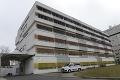 V prešovskej nemocnici svitá na lepšie časy: Počet pacientov s koronavírusom klesol pod 100