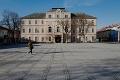 Liptovský Mikuláš je v rozpočtovom provizóriu už 100 dní: Poslanci sumu stále neodklepli