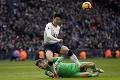 Kórejský futbalista terčom rasizmu: Mourinho si po prehre podal Solskjaera