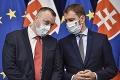 Matovič avizuje daňovo-odvodovú reformu, nevylúčil ani zvýšenie DPH: Prekvapivá reakcia rezortu práce