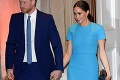 Harry a Meghan dostali košom od Trumpa: Žiadna ochranka od USA ich nečaká