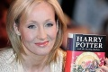 Autorka Harryho Pottera vydáva novú knihu pre deti: Bude to opäť svetový hit?