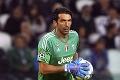 Gianluigi Buffon je už 20 rokov na brankárskom výslní: Génius, bohém a zvodca žien