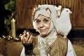 Smrť Mariána Geišberga († 64) otriasla hereckým svetom: 7 príznakov rakoviny pľúc