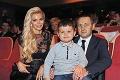 Modelka Silvia Kucherenko prvýkrát prehovorila o krachu manželstva: Prečo sa rozvádzam so Sergejom!