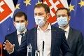 Slovensko má prvé obete koronavírusu: Padlo definitívne rozhodnutie o zákaze voľného pohybu cez Veľkú noc!