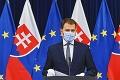 Slovensko má 186 infikovaných: Koronavírus už aj vo väzení, krízový štáb rokuje dlhé hodiny