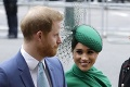 Kruté správanie Meghan potvrdil sekretár paláca! Z pravej tváre princovej manželky vám bude zle