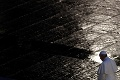 Mimoriadne Urbi et Orbi pápeža Františka: Z jeho slov o koronavíruse naskakujú zimomriavky