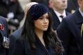 Vojvodkyňa z Yorku už viac nechcela mlčať: Trpké slová o Meghan