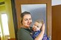 Dievčatko trpí raritným ochorením: Lívinke hrozí, že sa dožije len 10 rokov!