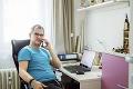 Tisíce Slovákov vymenili kanceláriu za svoj domov: Prečo nezvládame home office?