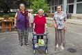 Ďalšia rana pre slovenských seniorov: Kvôli vírusu hrozí rušenie 13. dôchodkov