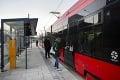 Bratislavský dopravný podnik reaguje na uvoľnenie opatrení: Obnovia sa niektoré linky