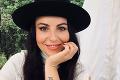 Speváčka Knechtová po tom, ako predstierala tehotenstvo: Má skutočne tajného frajera?!