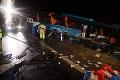 Nešťastie pri Nitre: Ministri vyjadrili sústrasť pozostalým obetí, nehodu považujú za jednu z najtragickejších