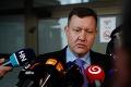 Špeciálny prokurátor Lipšic prichytený: Za to, čo si dovolil v kaderníctve, sa musel ospravedlniť!