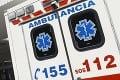 Nešťastie v Kežmarku: Po páde zo strechy garáže utrpel 34-ročný muž ťažké zranenia