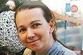 Zúfalý manžel Nadeždy, ktorá je nezvestná už 17 dní: Zákony mi pri pátraní zväzujú ruky