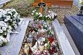 Mama zavraždeného Tomáša († 16) už nedokáže mlčať: Prvé slová o Judite! Rodina dostáva otrasné správy