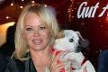 Prekvapenie! Pamela Anderson sa piatykrát vydala: Výberom ženícha zaskočila