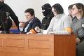 Vražda Kuciaka: Celé Slovensko sa dozvedelo, ako hlasoval senát, Hrubala to nenechá len tak