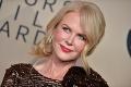 Prekvapivé priznanie herečky Nicole Kidman: Chcela som byť mníškou