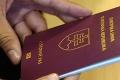 O slovenské občianstvo prišlo viac ako 3-tisíc ľudí: Všetko iba pre zákon, ktorý prijala prvá Ficova vláda