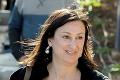 Pred dvoma rokmi zavraždili na Malte investigatívnu novinárku: Dráma priamo pri jej pamätníku