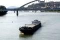 Hrozivý nález: V areáli bratislavského prístavu pri Dunaji našli mŕtve telo muža