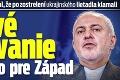Iránsky minister priznal, že po zostrelení ukrajinského lietadla klamali: Desivé varovanie Rúháního pre Západ