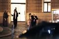 Pikantné momenty Plesu v opere: Roztržka známeho herca s manželkou rovno pred divadlom