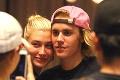 Selena Gomez reagovala na Bieberove zásnuby: To, ako sa cíti, dala jasne najavo