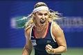 Tenistka Dominika Cibulková sa preriekla: Tehotenstvo už nepopiera!