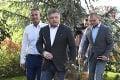 Ficove výroky o odsudení Mazureka rieši aj NAKA: Expremiér čelí trestným oznámeniam