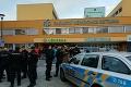 V ostravskej nemocnici zabíjal tichý strelec: Desivé detaily tragédie