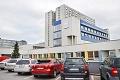 Nemocnica v Košiciach čelila nárastu detských pacientov s COVID-om: Situácia sa lepší