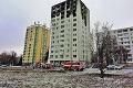 Stavebníci pochybujú o vine robotníkov: Toto nesedí na výbuchu paneláku v Prešove