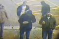 Mladík († 22) zomrel po útoku v centre Bratislavy: Ak poznáte týchto mužov, bezodkladne kontaktuje políciu