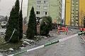 Podali pomocnú roku: Bratislava aj Košice pošlú mestu Prešov desiatky tisíc eur