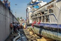 Vyšetrovanie potopenia lode Hableány: Vypočuli 230 ľudí, kapitán mal zanedbať dôležitú povinnosť