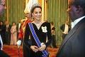 Kate zažiarila na recepcii diplomatov, ten detail bol neprehliadnuteľný: Uctila si princeznú Dianu († 36)