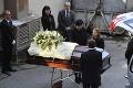 Nahnevané slová fanúšikov Gotta o vdove Ivane: Veci sa pohli až dva mesiace po jeho smrti!