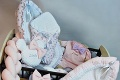 Daniela Nízlová čaká na príchod potomka: Tehotná zostala na prvý šup