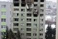 Obrazy skazy z Prešova: Pohľad na vnútro zdemolovanej bytovky vami otrasie