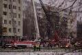 Košický arcibiskup Bober odslúži v Prešove sv. omšu za obete výbuchu: Veľká prosba na Slovákov